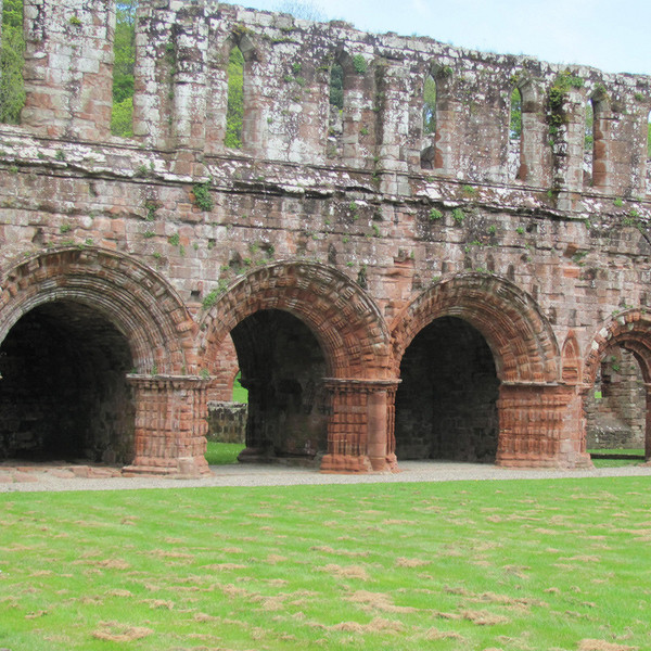 The Cloister Range